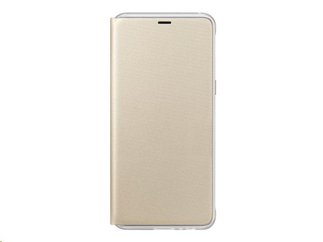 Samsung Neon Flip Cover Galaxy A8 EF-FA530PFEGCA