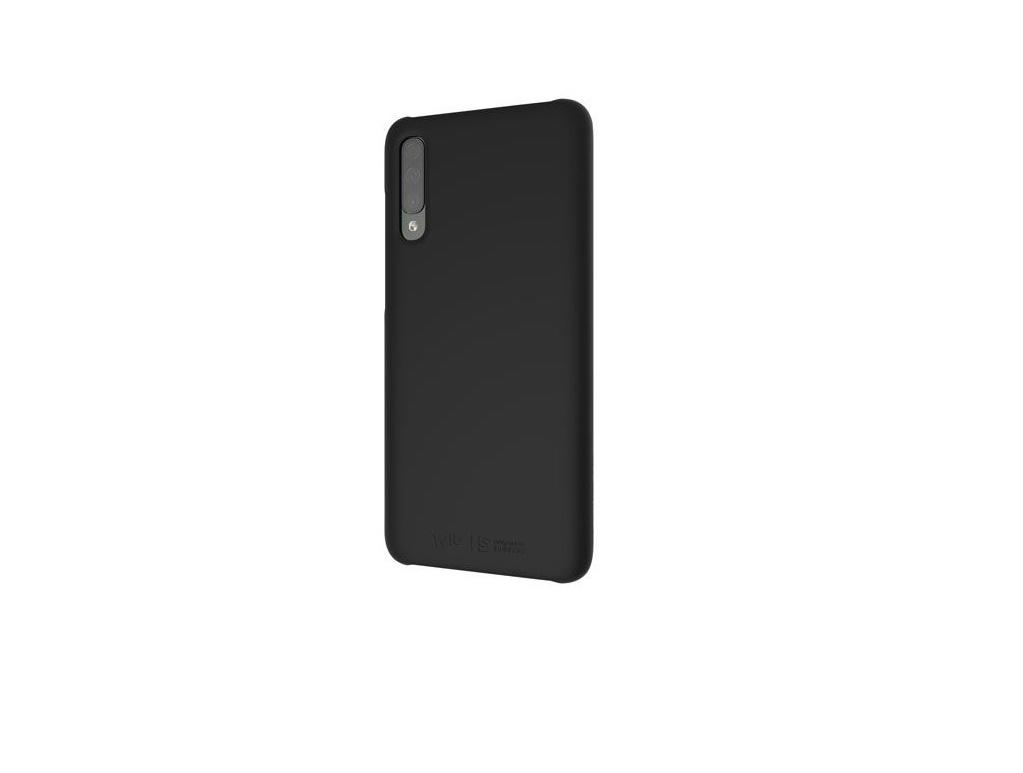 Samsung Lot Of 50pcs Genuine Galaxy A70 Premium Hard Case Black GP-FPA705WSABW-50pack