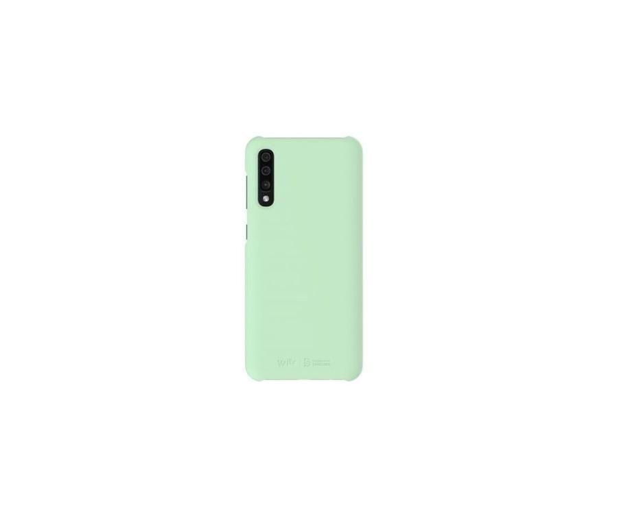 Samsung Premium Hard Case Galaxy A50 Mint GP-FPA505WSBMW