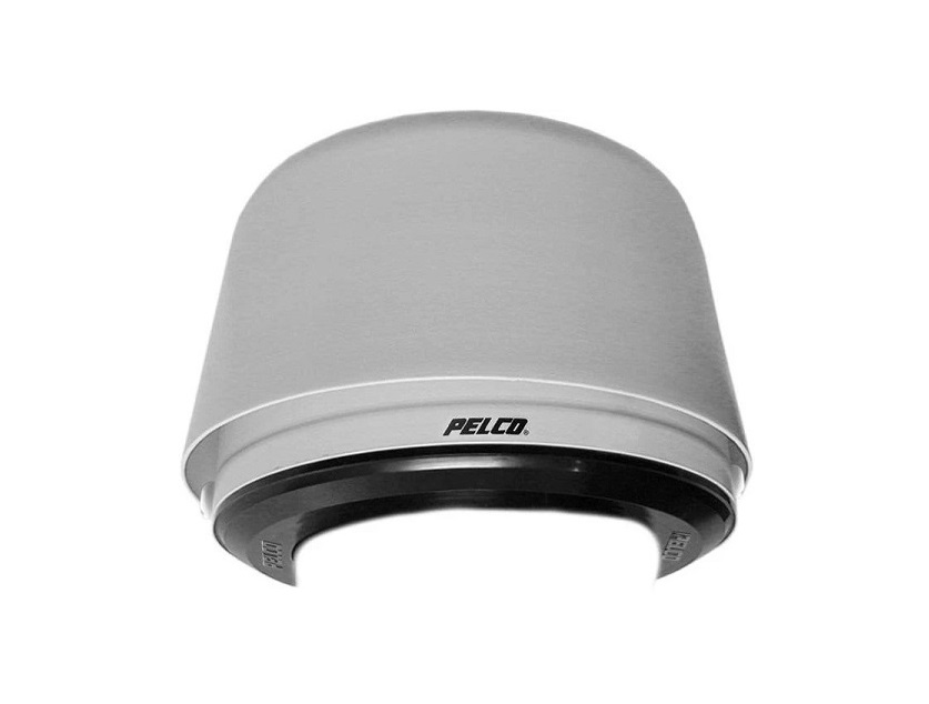 Pelco Spectra HD Outdoor Pendant Backbox B52-PG-E