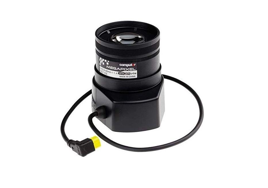 Axis Computar 12.5-50mm P-Iris Lens 5800-801