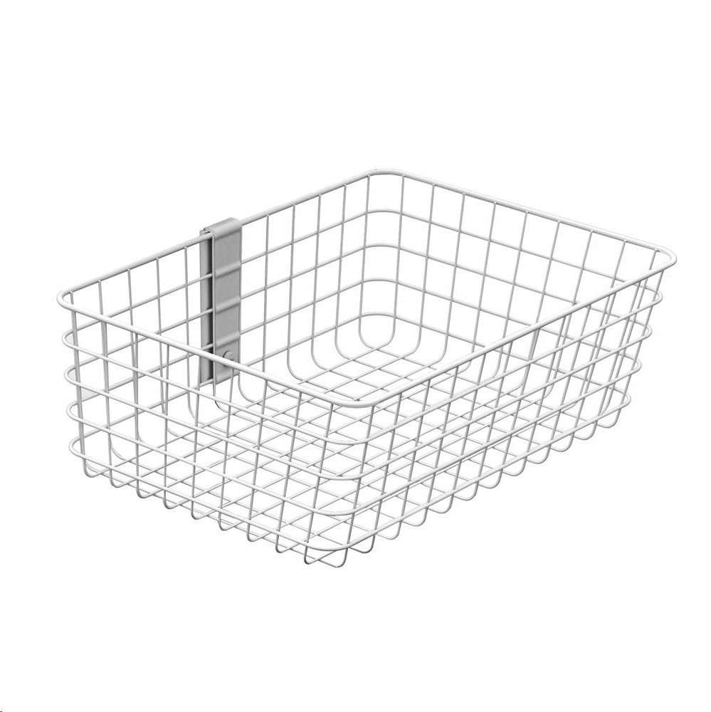 Ergotron Sv Wire Basket Large 98-135-216
