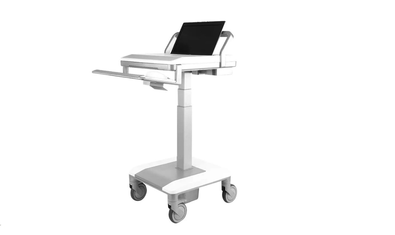Humanscale T7 Non-Powered Cart T75-N--1L10
