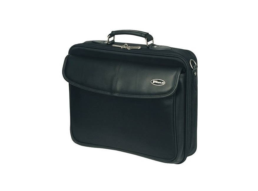 Targus CTM300 Trademark Notepac Notebook 16 Carrying Case Black CTM300