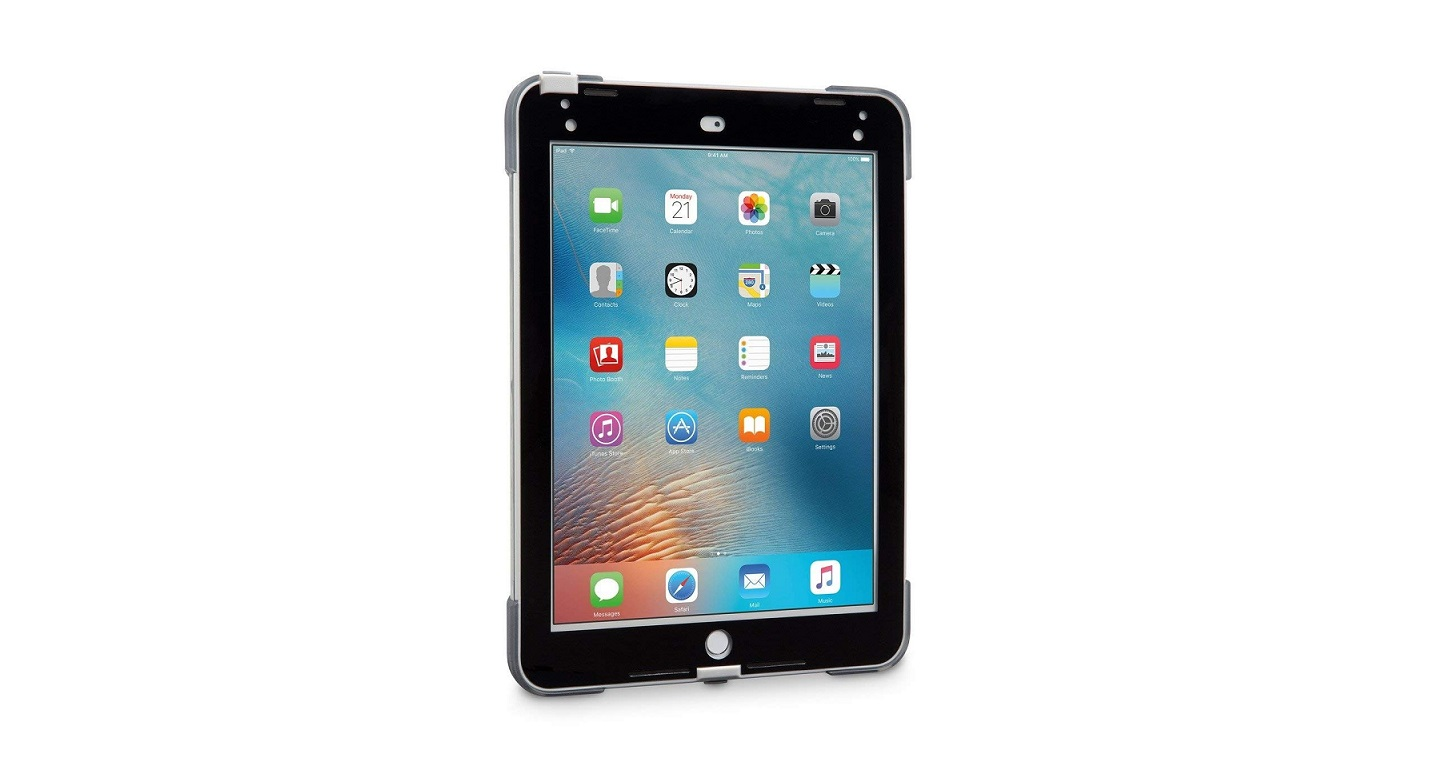 Targus Safeport Rugged Tablet Case For Ipad 9.7 Pro and Air 2 THD135GLZ