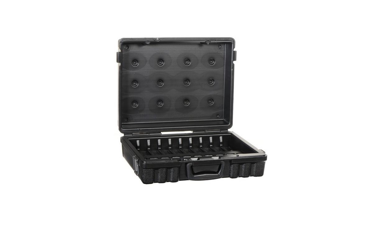 Turtle 01-672900 20 Capacity LTO Protective Case