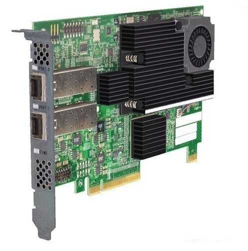 Cisco UCS P81E Virtual Interface Card 2-Ports 10GBase-X Internal N2XXACPCI01 N2XX-ACPCI01=