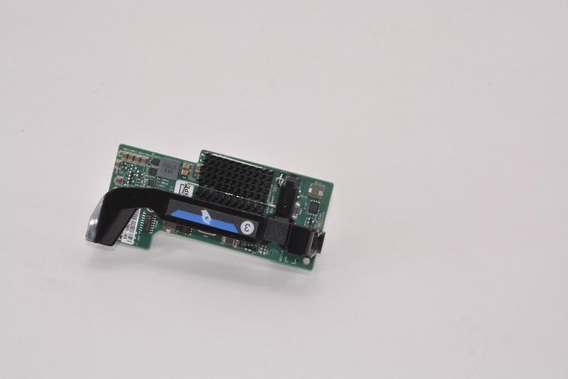 HP FlexFabric 10GB 2-Ports 536FLB PCI Express x8 Adapter 766490-B21