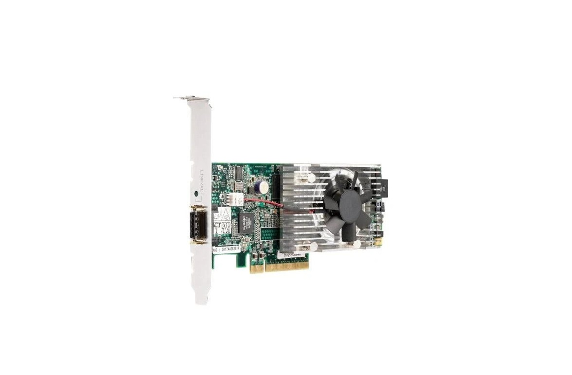 HP NC510C 414159-001 PCI Express 10 GigaBit Server Adapter 414159001