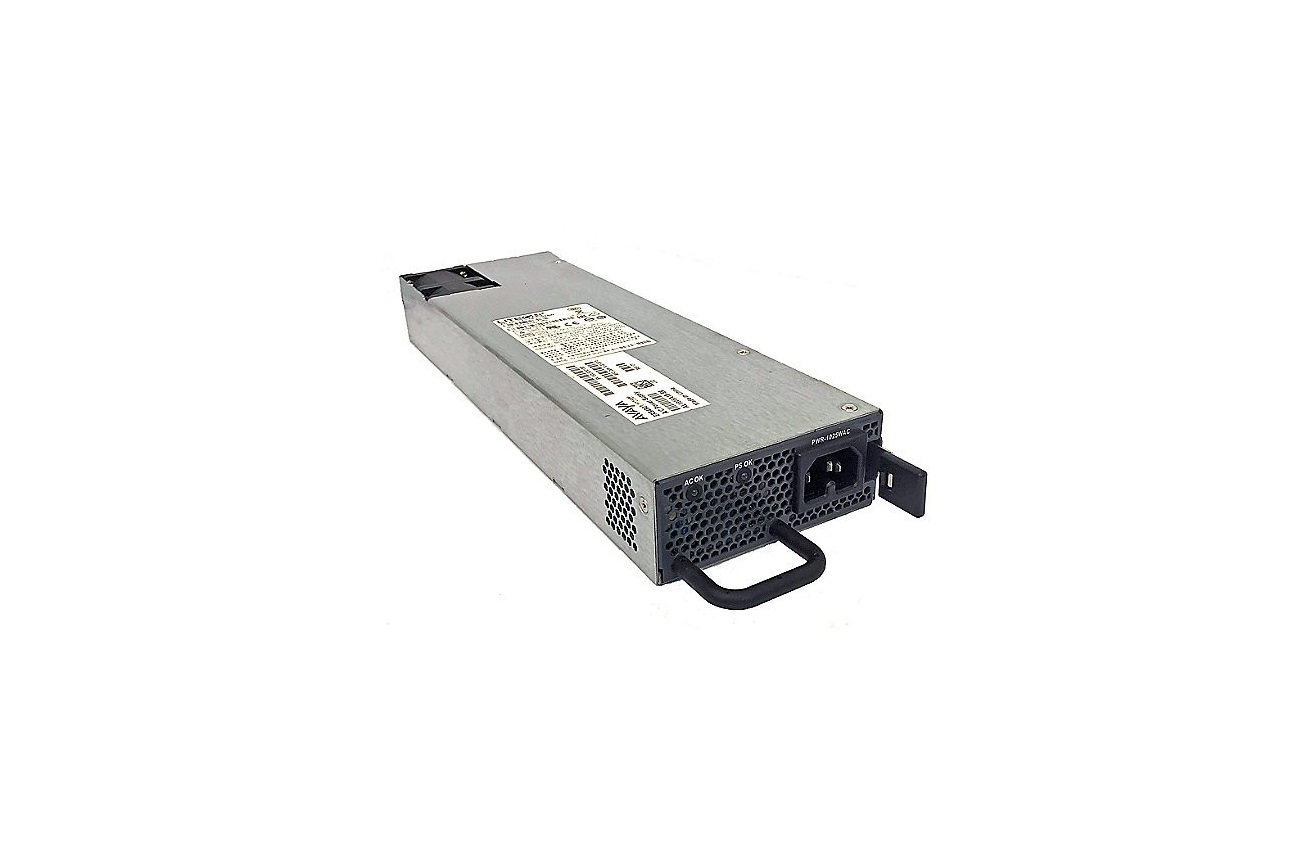 Extreme Networks 1025W AL1905E19-E6 Power Supply Only For Avaya 4900 Routing Switch