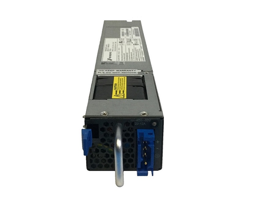 Hp 650W 48V Hot Plug NEBS-compliant Dc Power Supply For Flexfabric Switch JH336A