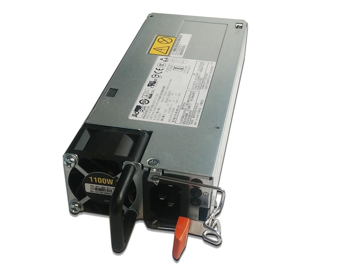 Emc 1050W Power Supply Hot-Plug For Unity 300F 071-000-611