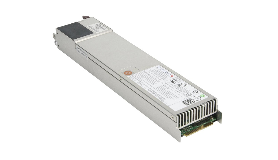 Supermicro 920W 1U Redundant Server Power Supply PWS-920P-SQ