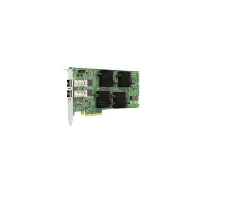 Emulex LightPulse 2-Ports 10GB Fibre Channel Host PCI Express Network Adapter LP21002-M LP21002M LP21002
