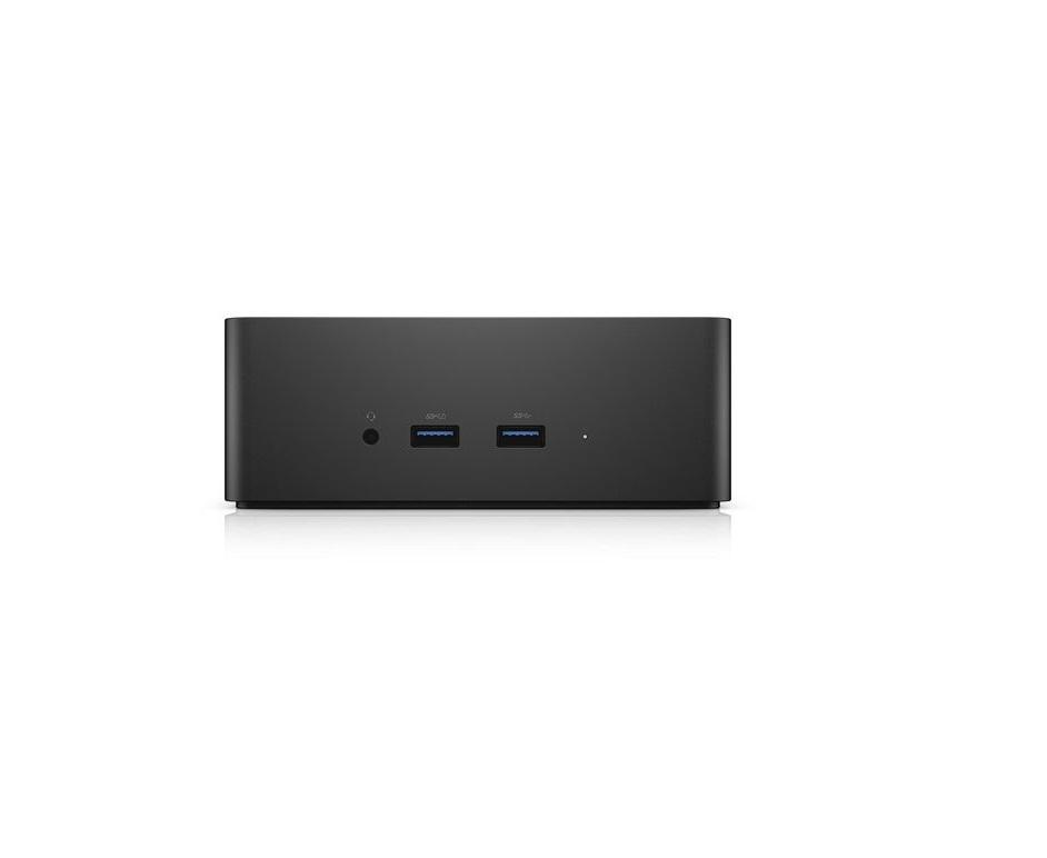 Dell TB16 VGA MDP DP HDMI LAN Thunderbolt Docking Station 240W 3GMVT FPY0R