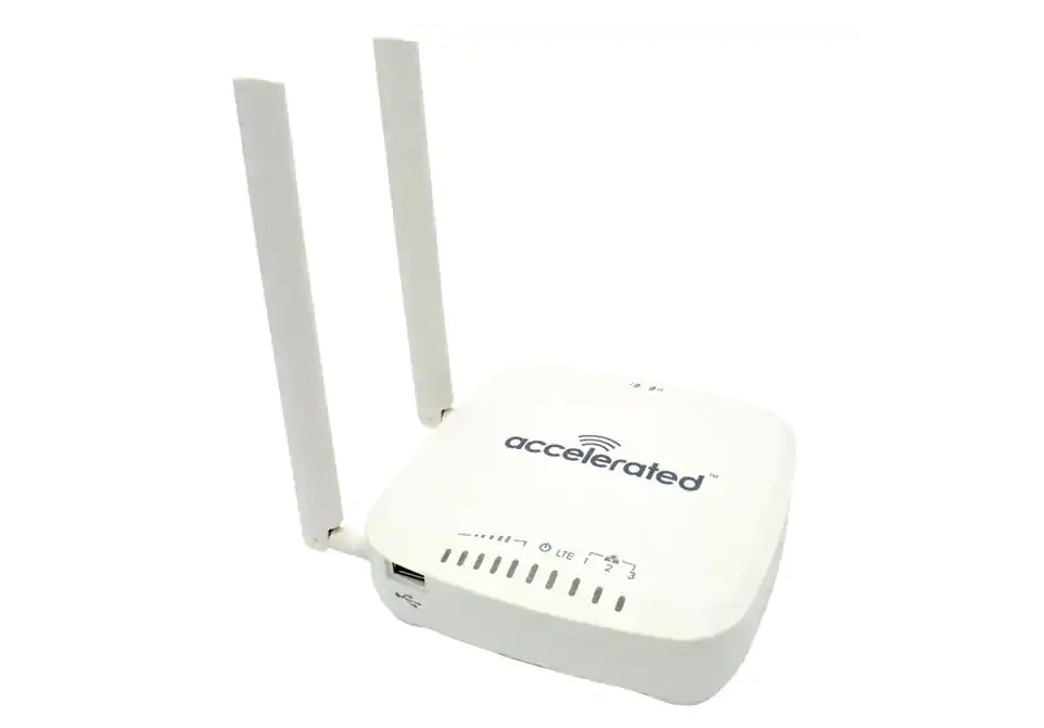 Digi Accelerated 6310-dx Router ASB-6310-DX00-OUS