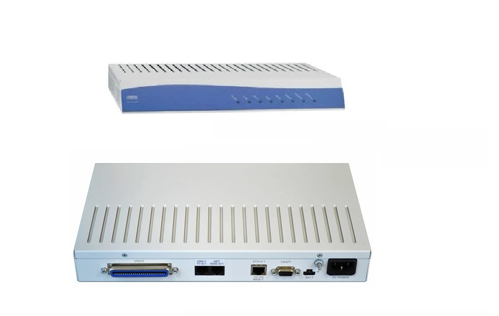 Adtran Total Access 908 (2nd Gen) Integrated Services Router 4212908L1#GW