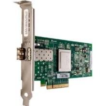 QLogic Host Bus Adapter Fibre Channel PCI Express 2.0 x8 Single Channel 8GB/s QLE2560-E-SP QLE2560ESP