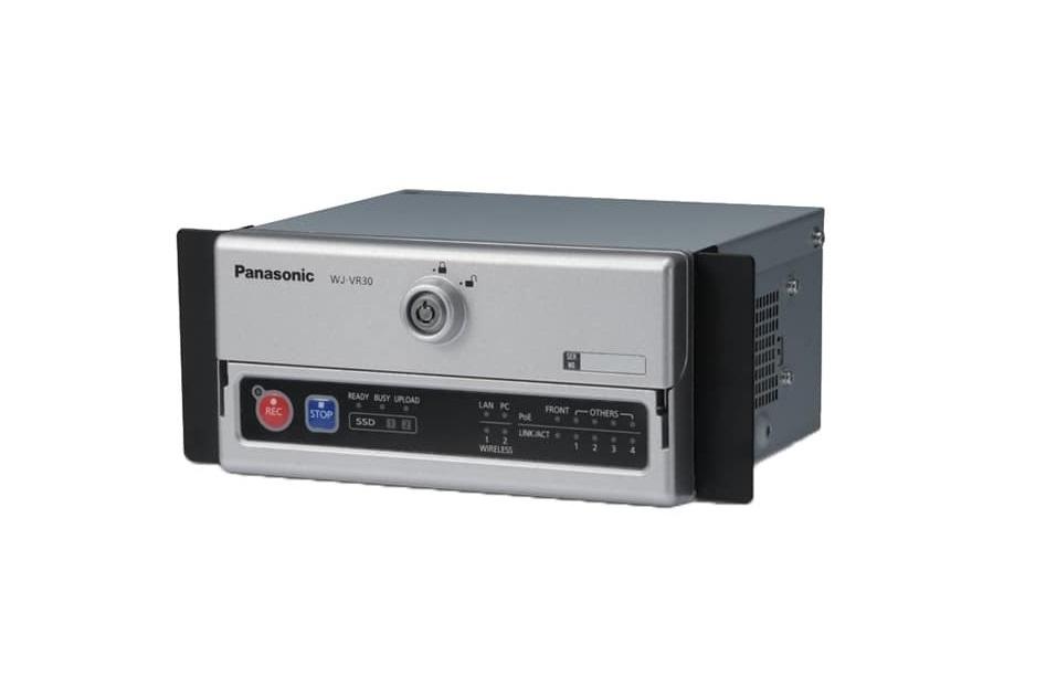 Panasonic Arbitrator 360 MK3 DVR With 256GB Wireless Recorder Kit (No Camera) ARB-KIT-HDNOCAM