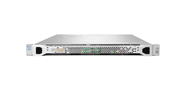 HP Aruba JZ509A Clearpass C2000 1x Intel Xeon E3-1240V5 3.5GHz 16GB 2x 1TB 1x P/S 900w DL20 GEN9 JZ509A RackMount Appliance