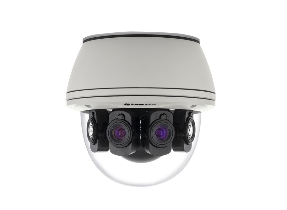Arecont Vision 20Mp Day Night H.264 All-in-One 180 Panoramic PoE Camera AV20585PM