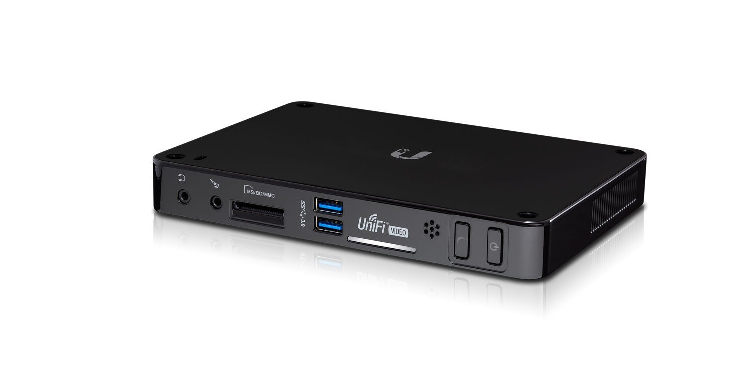 Ubiquiti Networks Unifi UVC-NVR With 500GB Hdd