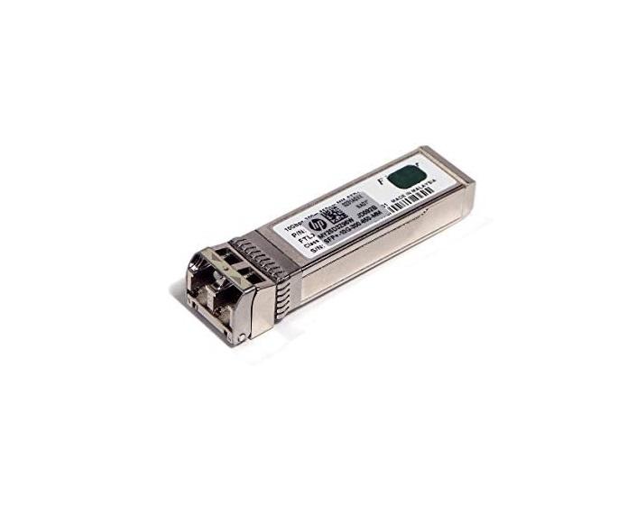 HP X130 10GBase-SR SFP+ LC Transceiver JD092B