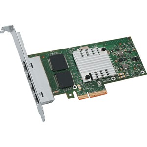 Ibm Quad Port Server Adapter 49Y4242