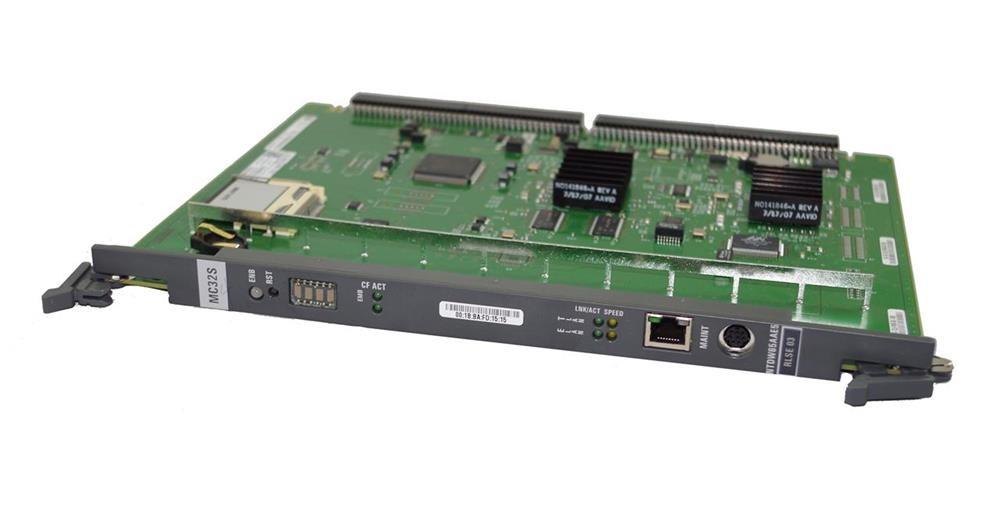 Avaya Nortel CS1000 ITG-MSPD Media CD 32pt Rohs NTDW65AAE5