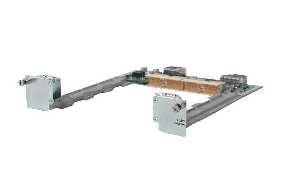 HP Flexnetwork MSR 1U Hmim Half Height Adapter Expansion Module JG416A