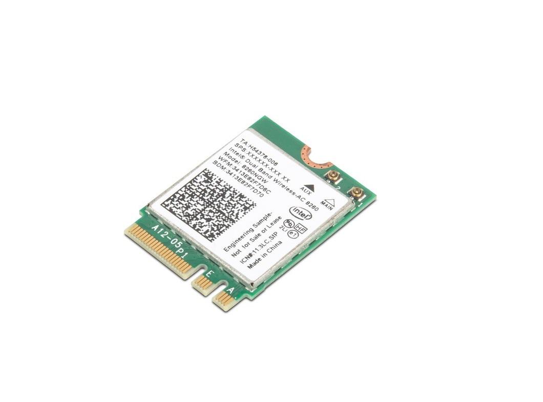 Lenovo 4XC0R38452 ThinkPad Fibocom L850-GL CAT9 M.2 WWAN Module