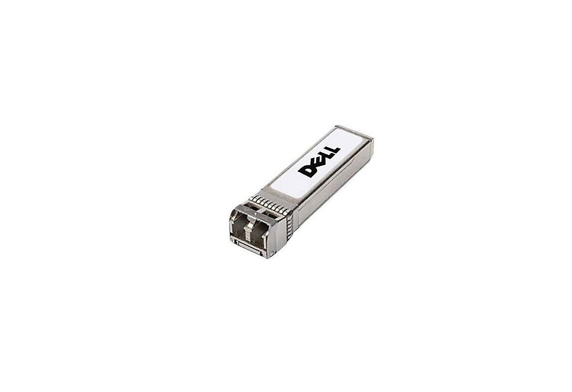 Dell Intel 407-BBVJ SFP+ SR 10Gb-1Gb Optical Transceiver XYD50 407-BBVJ