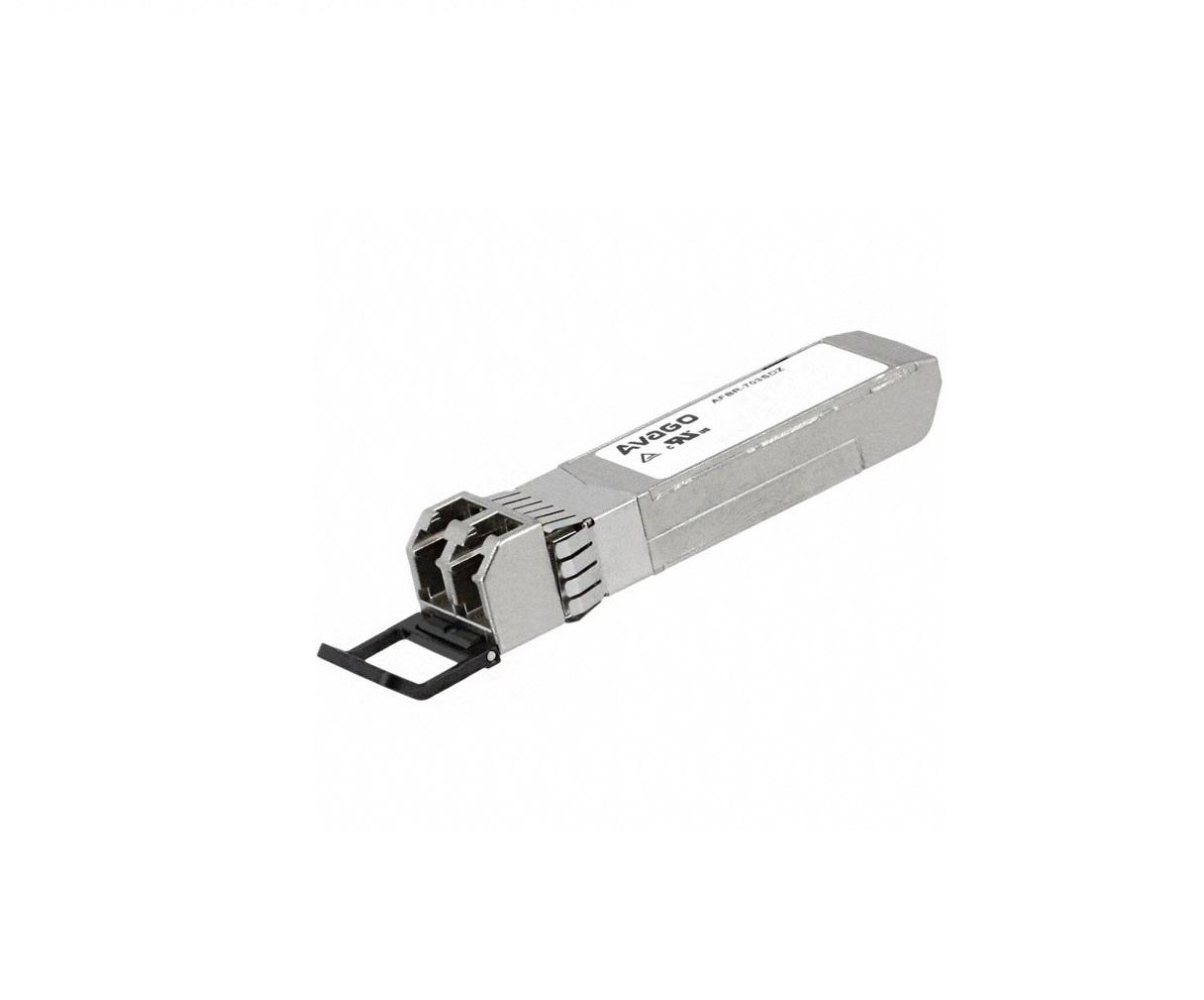 10GB Avago 10 Gbit SFP+ SR SFP 850NM Transeiver 019-078-041 AFBR-703ASDZ-E2