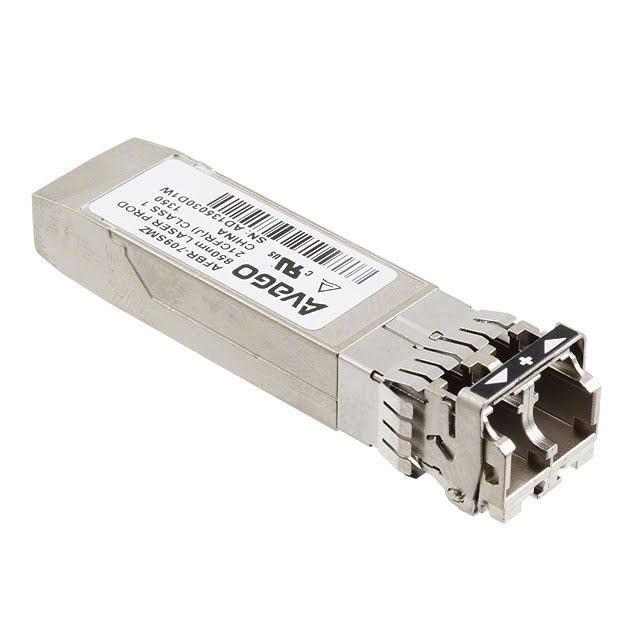 10GB Avago 10 Gbit SFP+ 10GBASE-SR/SW 850NM Transeiver AFBR-709SMZ
