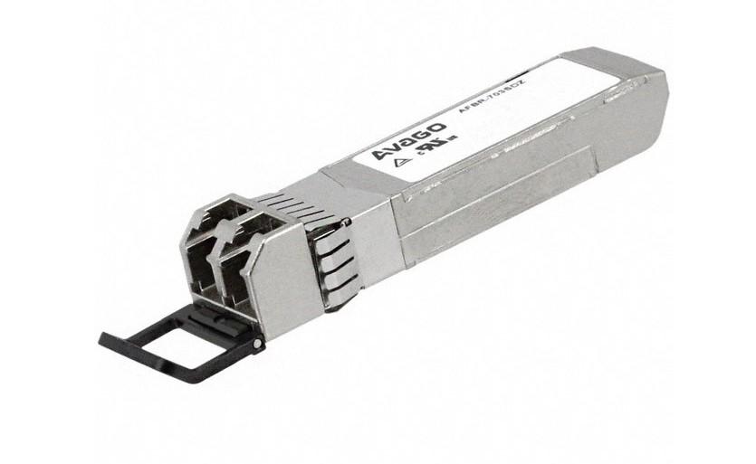 10GB Avago 10 Gbit SFP+ SR SFP 850NM Transeiver AFBR-700SDZ