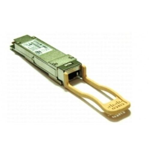 40GB Cisco Fabric Extender 40GBASE-LR4 QSFP+ 1310 Nm SMF Transceiver WSP-Q40GLR4L WSP-Q40GLR4L=