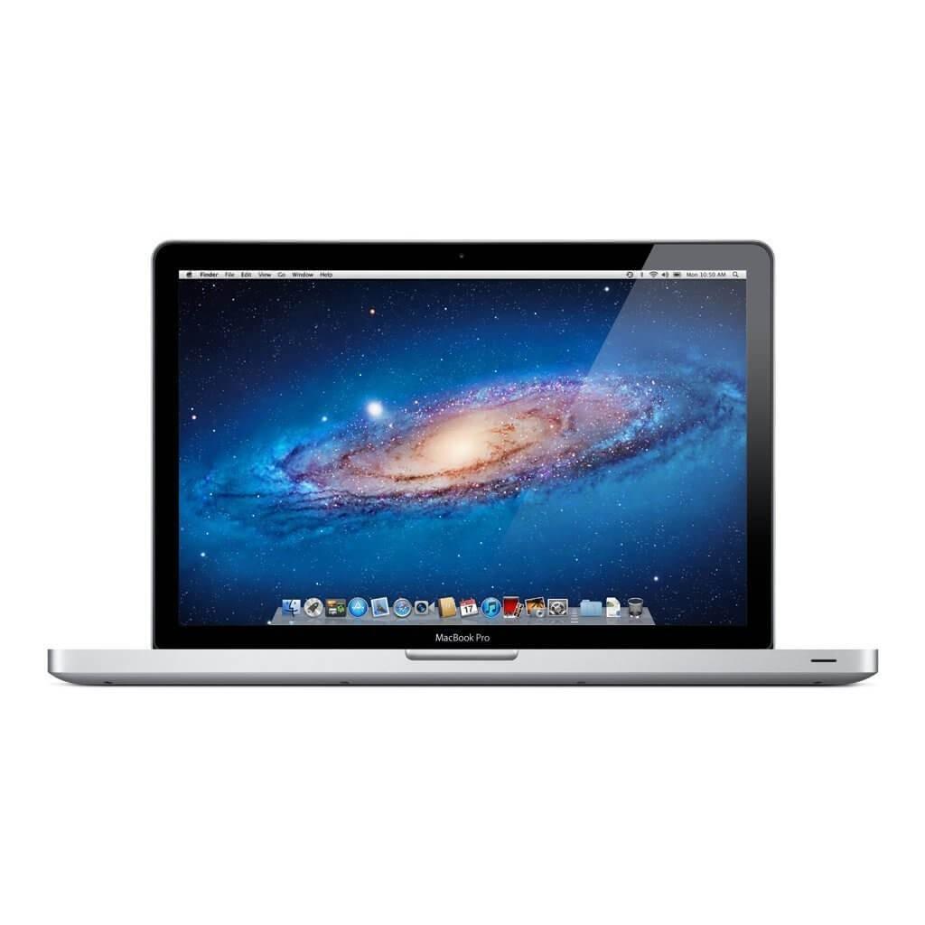 Apple Macbook Pro Intel Core i7-2675QM 2.2GHz 4GB 500GB 15 MD318LL/A