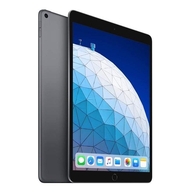 Apple Ipad Air 3rd-gen 64GB 4G Wi-Fi 10.5 Tablet Space Gray MV152VC/A