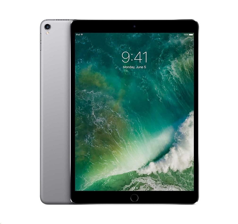 Apple Ipad Pro Wi-Fi 64GB 2nd Gen 12.9 Space Gray MQDA2LL/A MQDA2CL/A