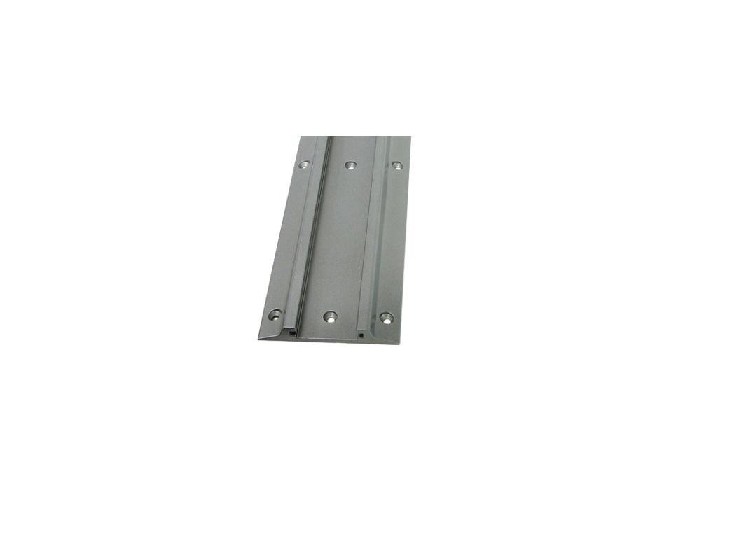 Ergotron 26 Wall Track Aluminum 31-017-182
