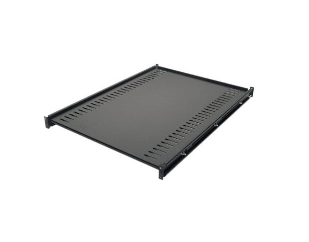 APC NetShelter Fixed Rack Shelf Ventilated AR8122BLK