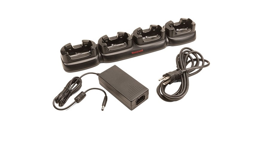 Honeywell Captuvo SL22 4 Bay Chargebase Cradle Accessories For HandHeld Computer SL-CB-1