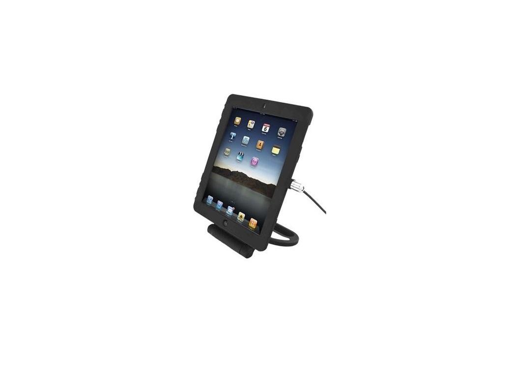 Maclocks Rotating Security Bundle For Ipad Air Air 2 Black Ipadairrsbbcl