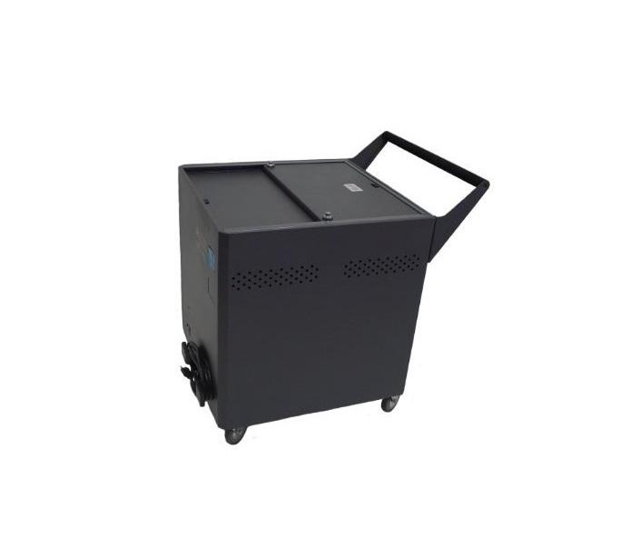 Datamation DS-GR-CB-M32-C Charging Cart For 32 Chromebooks
