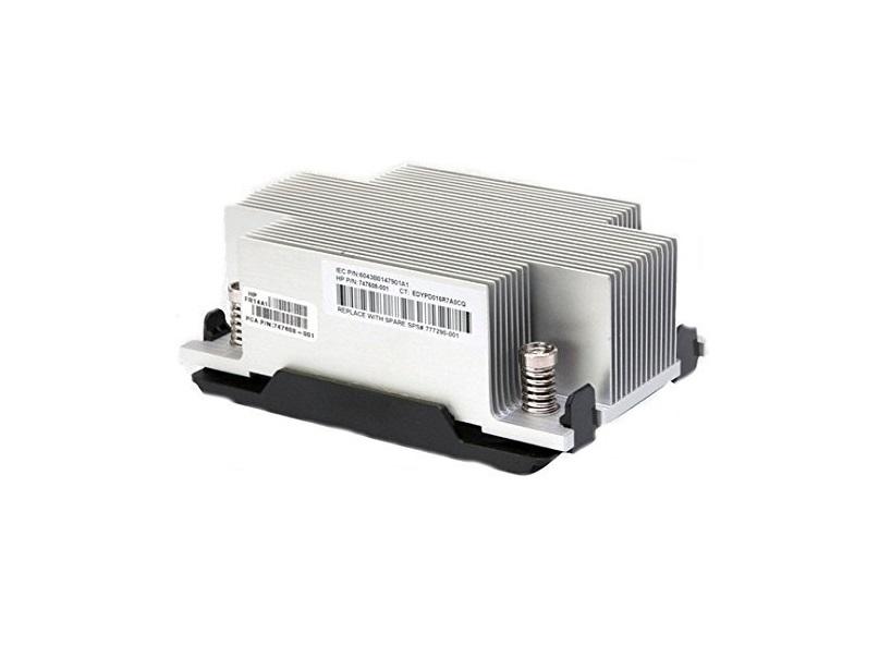 HP Heatsink For DL 380 GEN9 Server 747608-001 777290-001