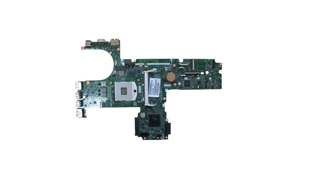 HP Intel Uma HM57 Laptop Board For ProBook 6450B 6550B 613293-001
