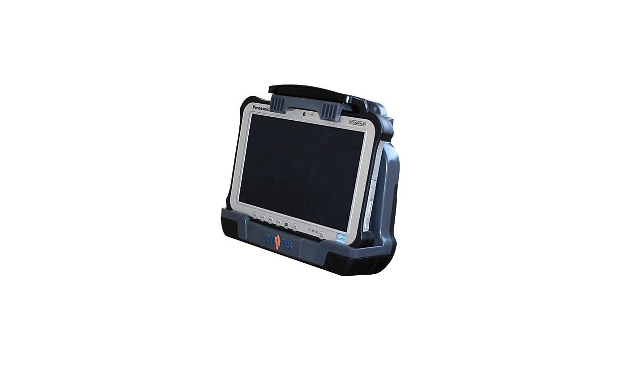 Havis Docking Station For Panasonic Toughpad FZ-G1 DS-PAN-701