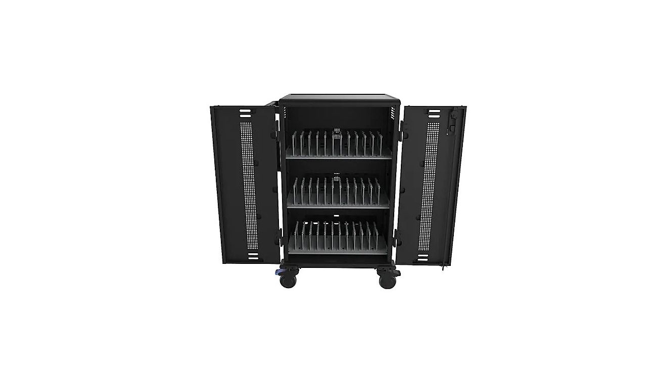 Dell Compact Charging Cart For 36 Devices 32NMJ