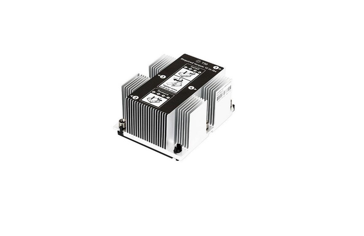 HP Standard Heatsink For HP ProLiant DL380 G10 873592-001 875070-001