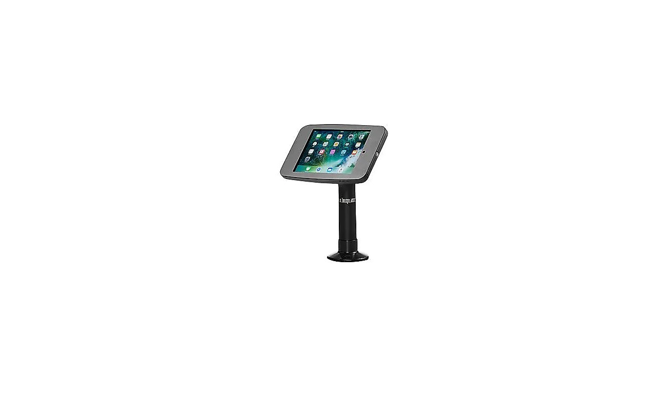 Armoractive Pipeline Kiosk 8 With Fmj For Ipad 9.7 Black 800-00001_00001